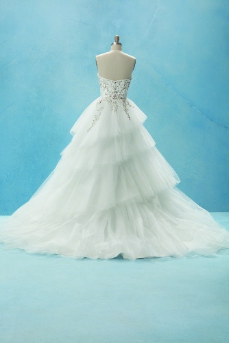 disney weddings!! Dresses for every Princess!