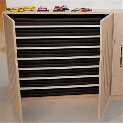 Förvaringsskåp Lugn & Ro för madrasser