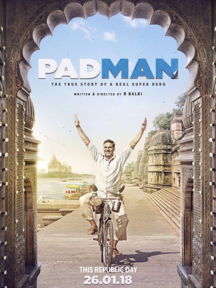Watch_>> Padman (2018) HD Full - Movie Online Putloker