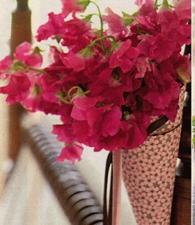 mother's day flower diy for bhg