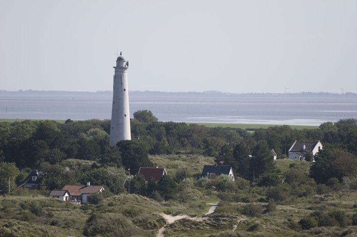 Schiermonnikoog is an island, a municipality, and a national park in the northern Netherlands.