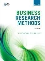 Business research methods / Bryman, Alan & Bell, Emma. 4th ed.