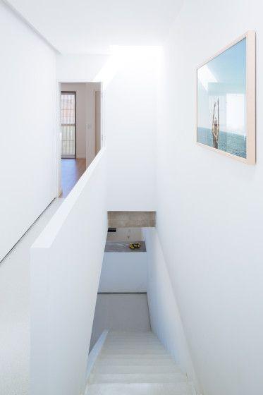 127 best Duplex images on Pinterest Modern homes, Modern houses - new blueprint interior design magazine