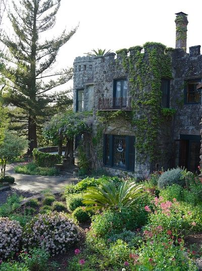 Napa Valley Winery Trip | Camille Styles
