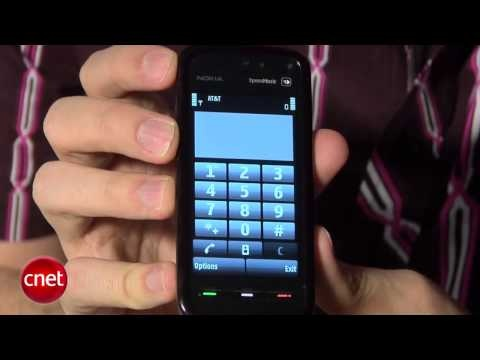 Nokia 5800 Xpress Music Review (Unlocked)