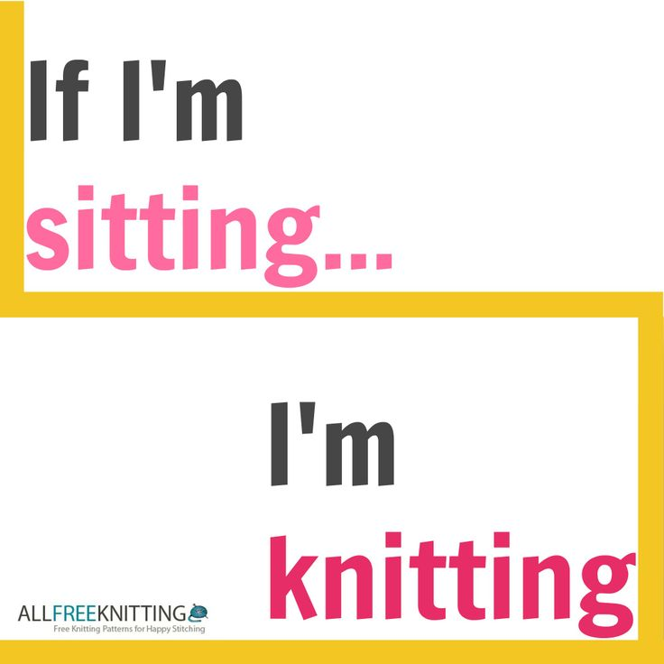 Knitting Puns List : Best funny knitting jokes images on pinterest
