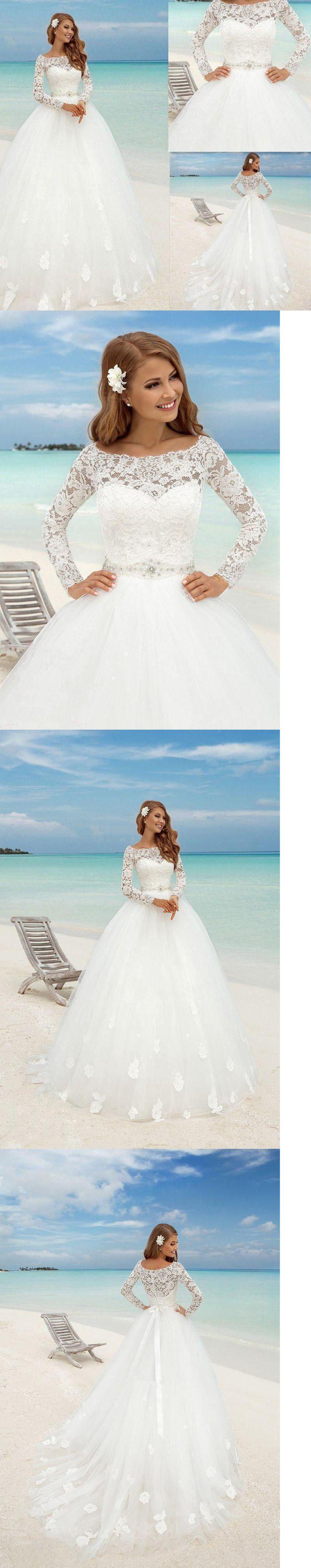 1082 best wedding dresses images on Pinterest | Wedding frocks ...