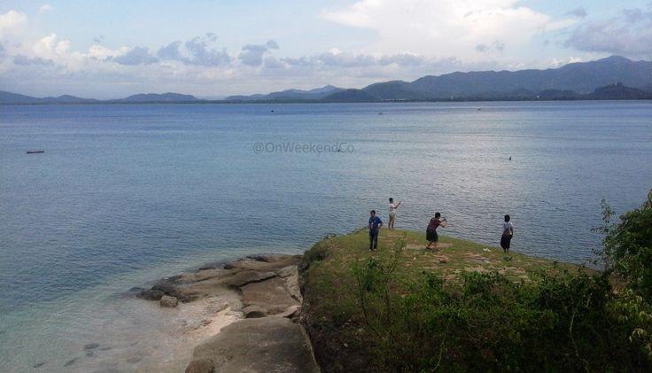 Gua Landak, Surga Tersembunyi di Lombok Barat