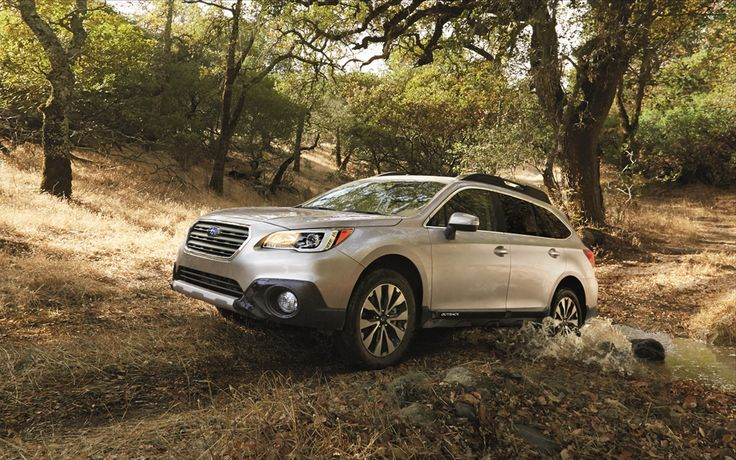 subaru outback 2015 | Subaru Outback 2015