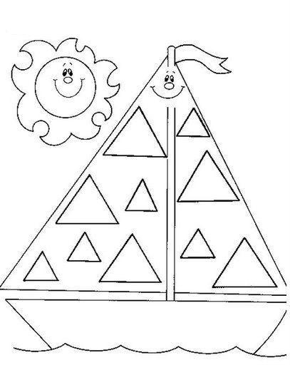 721 best figuras geométricas images on Pinterest