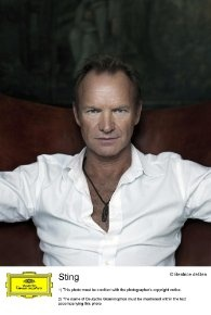 Love love love Sting