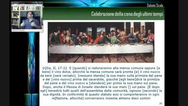 Gesù Segreto: le scoperte che ci hanno nascosto - [Seminario gratuito on...