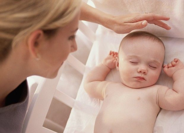 Como fazer seu filho dormir na cama dele (Foto: Thinkstock Photo)