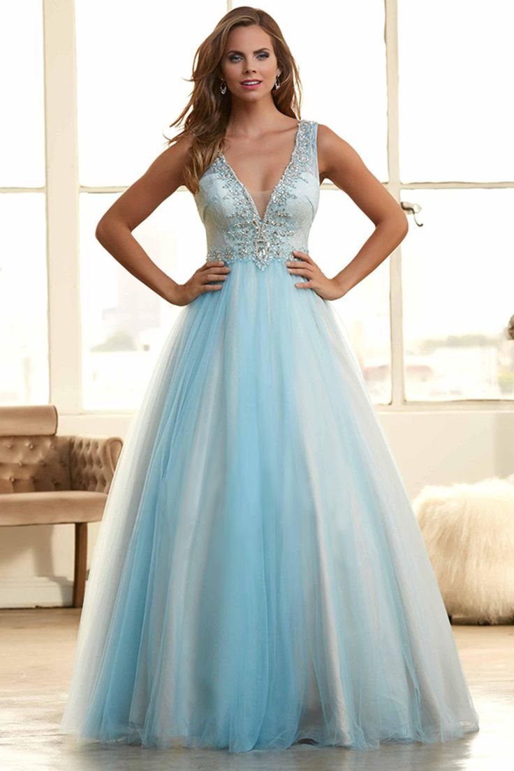 121 best Prom images on Pinterest | Chiffon prom dresses, Ruffle ...