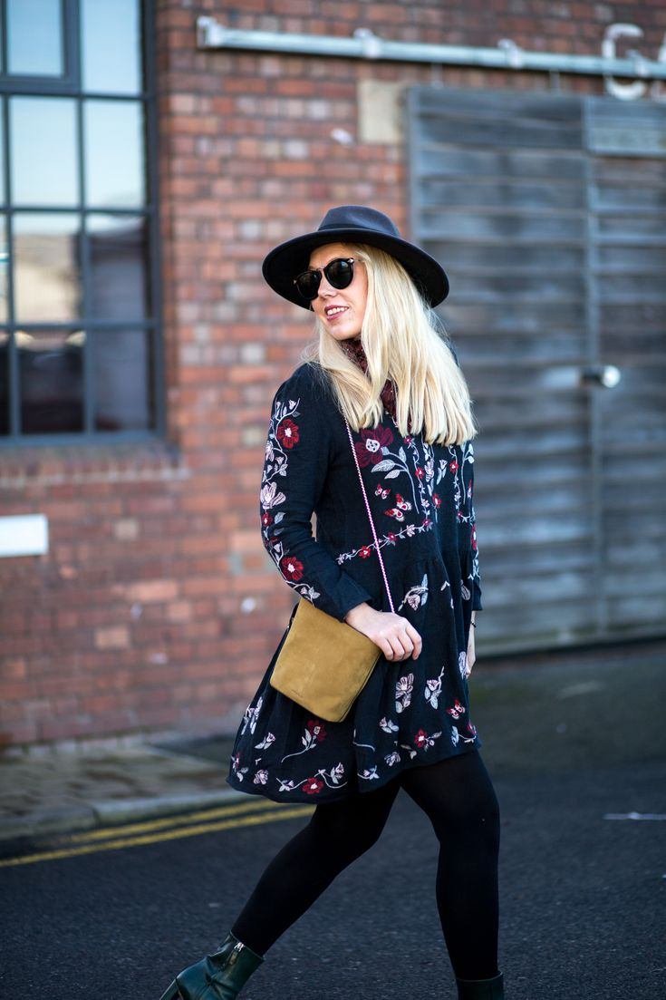 HOW TO INCORPORATE EMBROIDERY IN YOUR WARDROBE - Mediamarmalade
