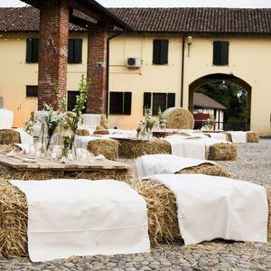 Location Cascina Lisone - Location matrimoni - Milano - Matrimonio.it