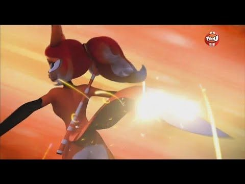 [Miraculous Ladybug Comic Dub] Inside Out AU! (Part 5)   Adrien's Personal Space - YouTube