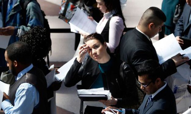 Career Fairs How to Get the Most