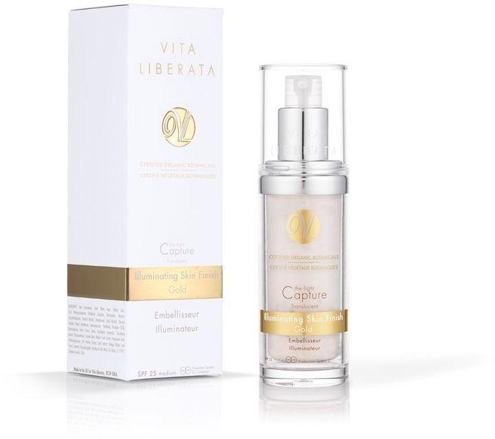Vita Liberata Capture the Light Illuminator  - Gold