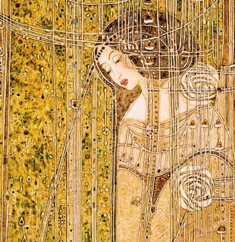 Frances MacDonald | ... Yeatts: The Opposite of Indifference: Margaret Macdonald Mackintosh