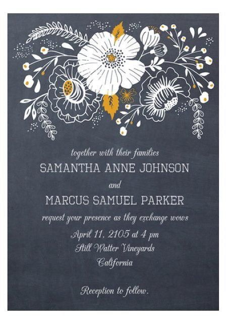 17 Best ideas about Online Wedding Invitation – Cool Places to Send Wedding Invitations