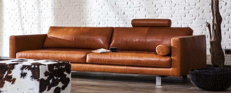 ledersofa wohnsinn wuppertal tolle m bel pinterest bank bankstel und bank loods 5. Black Bedroom Furniture Sets. Home Design Ideas