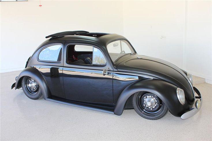 4 door vw bugs jackson lot 351 1 1960 volkswagen beetle custom 2 door coupe sweet. Black Bedroom Furniture Sets. Home Design Ideas