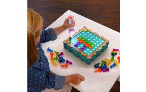 Sparkleworks - Design & Drill - Girls Aged 5