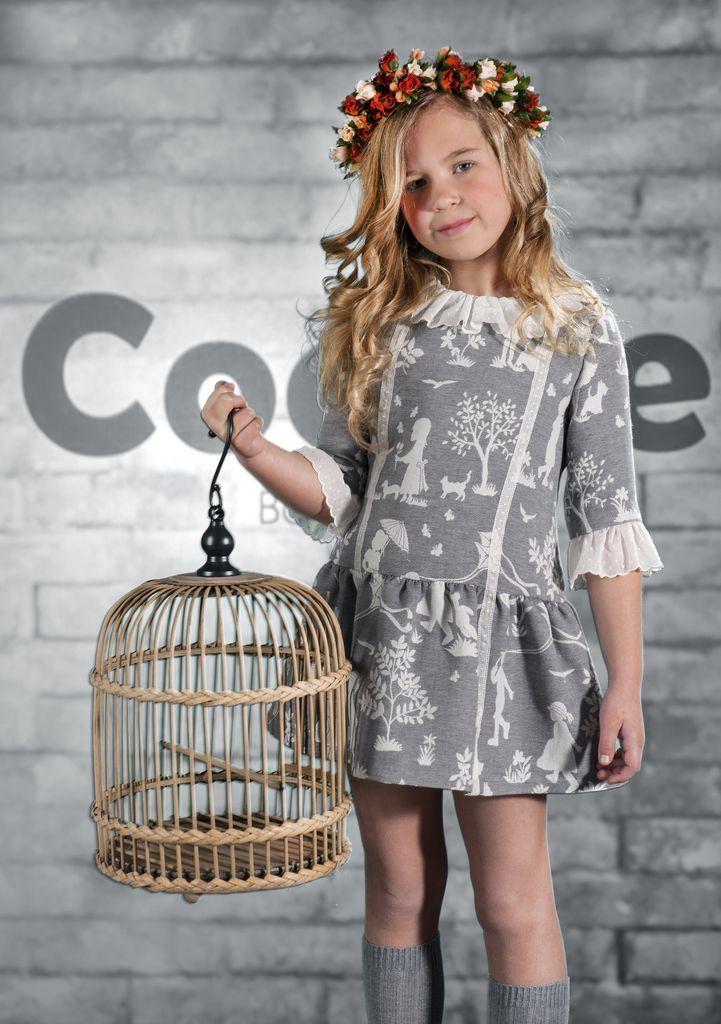 Cocote tu ropita- Nunca se enjaula a los niños y niñas, y menos a las niñas, y futuras mujeres. Necesitamos libertad, volar, y no jaulas de oro.