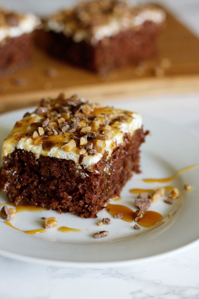 German Chocolate Cake Frosting Recipe With Sweetened Condensed Milk