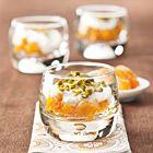 Een heerlijk recept: Griekse yoghurt met pistachenoten en gedroogde abrikozen
