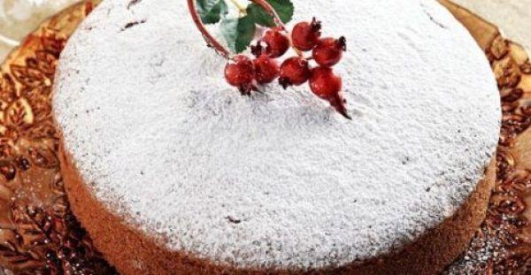 Βασιλόπιτα κέικ με γιαούρτι, πανεύκολη