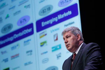 Valeant Pharmaceuticals Adds Board Members