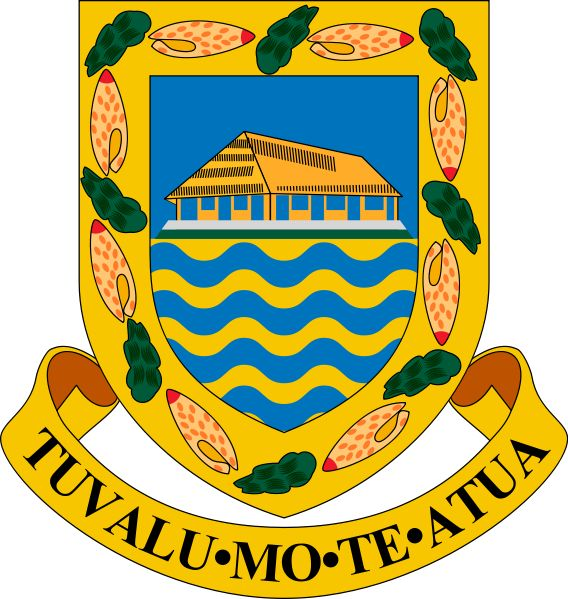 File:Coat of arms of Tuvalu.svg