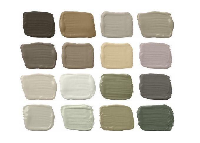Living room paint color ideas - Naturals Paint Collection More Paint Color Palettes Paint Colors Color