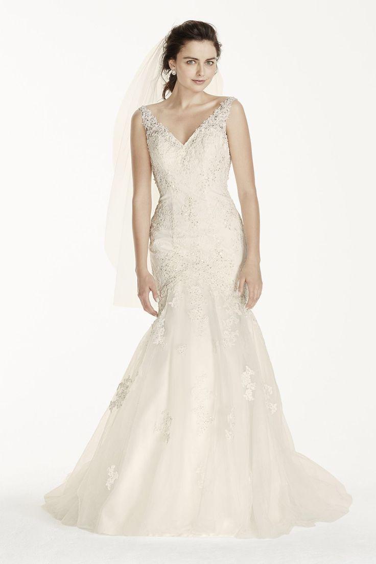 39 best Wedding Dresses images on Pinterest   Wedding dressses ...