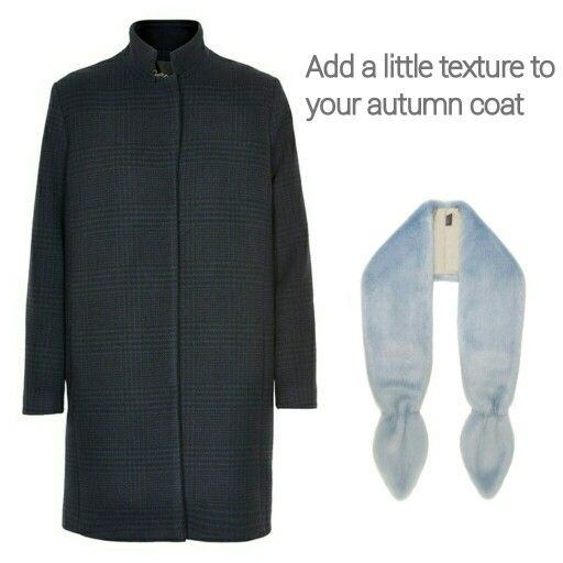 Autumn layer dressing