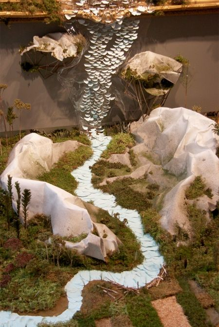 — 3D картины от Грегори Еуклайда