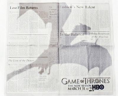 series de ficción, publicidad y marketing | Blog de comunicación