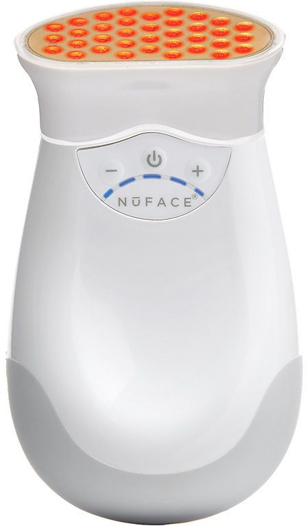 NuFACE Women's Trinity Wrinkle Remover Attachment #Hitech #Beautytool #Tool #Beauty #Musthave #Beautygadget