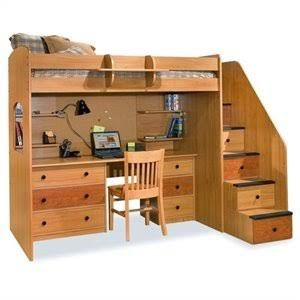 Loft Beds With Desk   Google Search