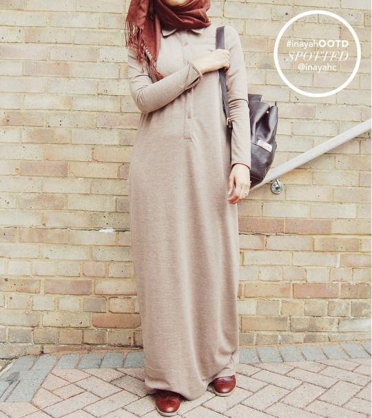#Outfit #Hijab #inayah