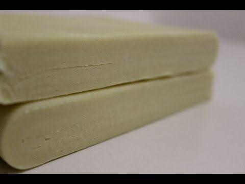 Kako napraviti lisnato tijesto - Recept za lisnato tijesto - YouTube