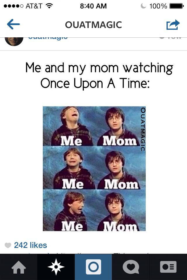 OUaT funny :)