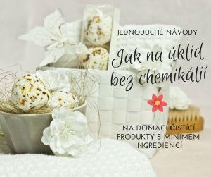 Úklid bez chemikálií: návod na výrobu přírodních domácích čistících produktů