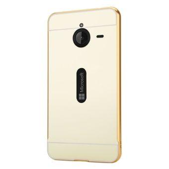 รีวิว สินค้า Moonmini Metal + PC Case for Microsoft Lumia 640 XL (Gold) ☉ รีวิว Moonmini Metal   PC Case for Microsoft Lumia 640 XL (Gold) เช็คราคา | call centerMoonmini Metal   PC Case for Microsoft Lumia 640 XL (Gold)  ข้อมูลทั้งหมด : http://online.thprice.us/VR3rP    คุณกำลังต้องการ Moonmini Metal   PC Case for Microsoft Lumia 640 XL (Gold) เพื่อช่วยแก้ไขปัญหา อยูใช่หรือไม่ ถ้าใช่คุณมาถูกที่แล้ว เรามีการแนะนำสินค้า พร้อมแนะแหล่งซื้อ Moonmini Metal   PC Case for Microsoft Lumia 640 XL…