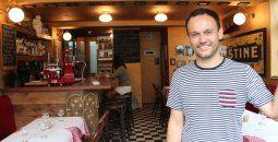 Casse-Croute | Bermondsey Street Restaurant | London - The Nudge
