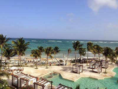 Clockwatching Tart: Trip Report - Akumal Bay Beach & Wellness Resort, Mexico