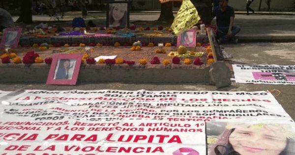 Condena FES Cuautitlán asesinato de alumna de Bioquímica - EL DEBATE