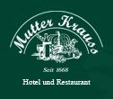Mutter Krauss - Hotel & Restaurant at Schwalbach, Frankfurt